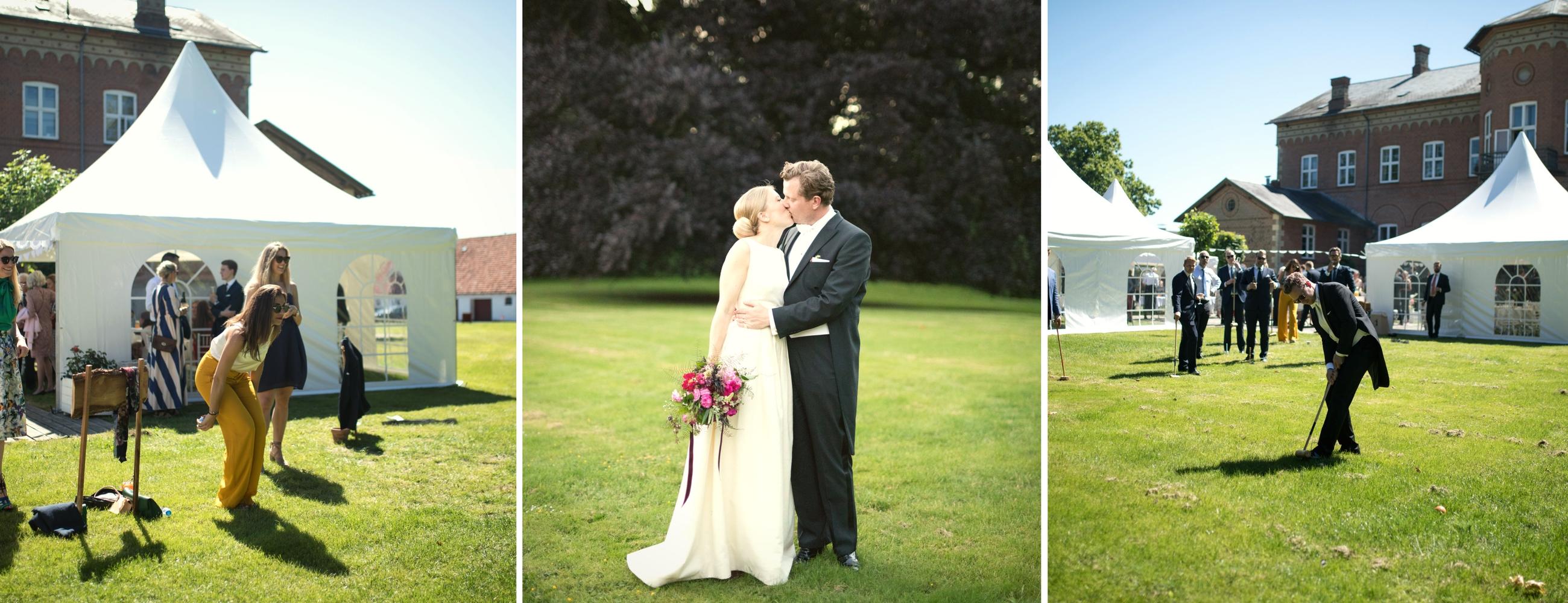 Bryllupsfest | Gyldenholm Gods