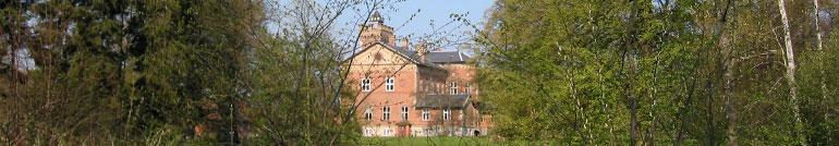 Historie | Gyldenholm Gods